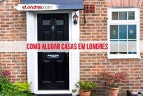 Alugar Casas em Londres