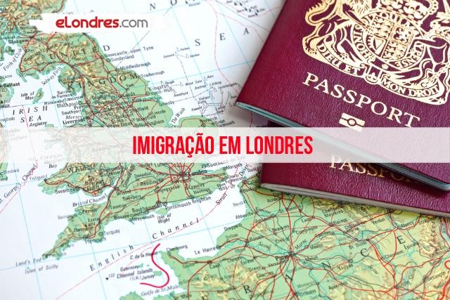 Imigração em Londres – Como obter ajuda