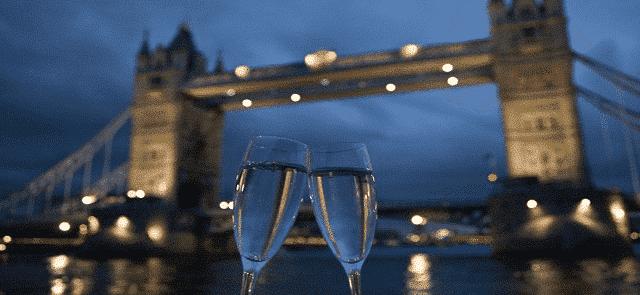 Valentine's Day em Londres, vai ser perfeito!