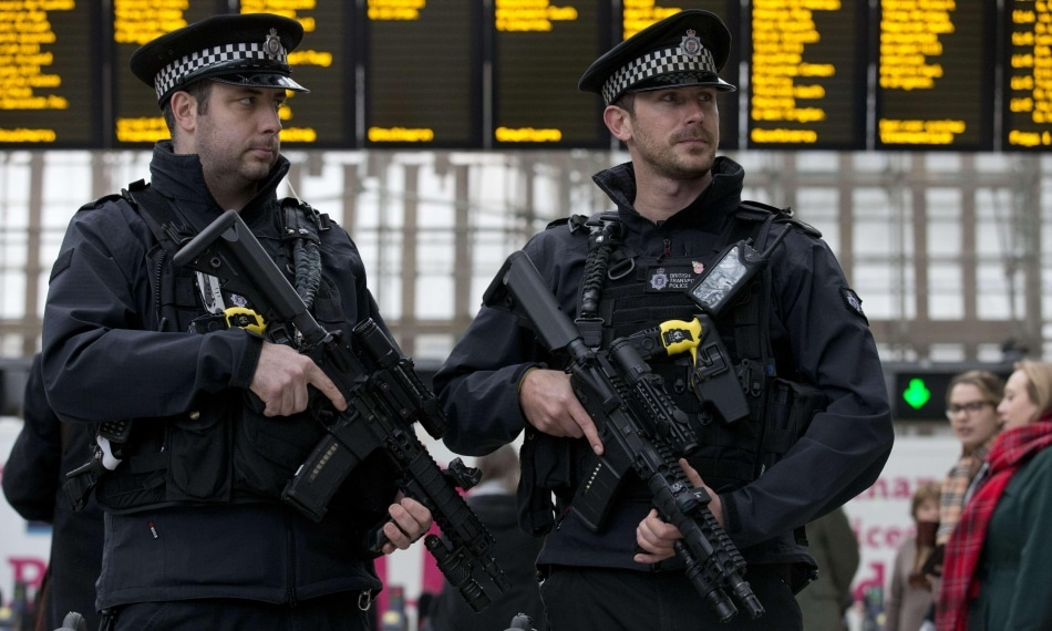 Londres reforça segurança após ataques em Bruxelas