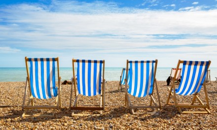 As 4 melhores praias do Reino Unido