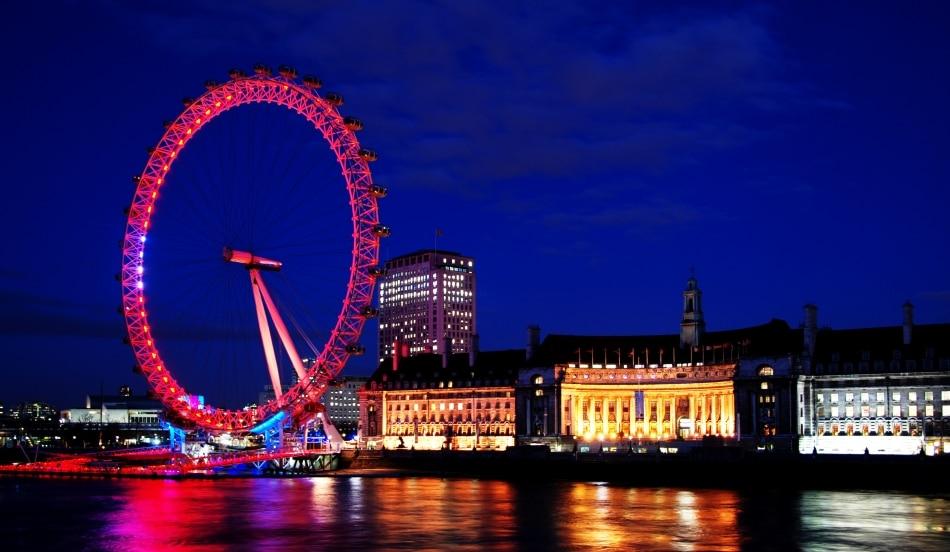 50 fatos sobre Londres