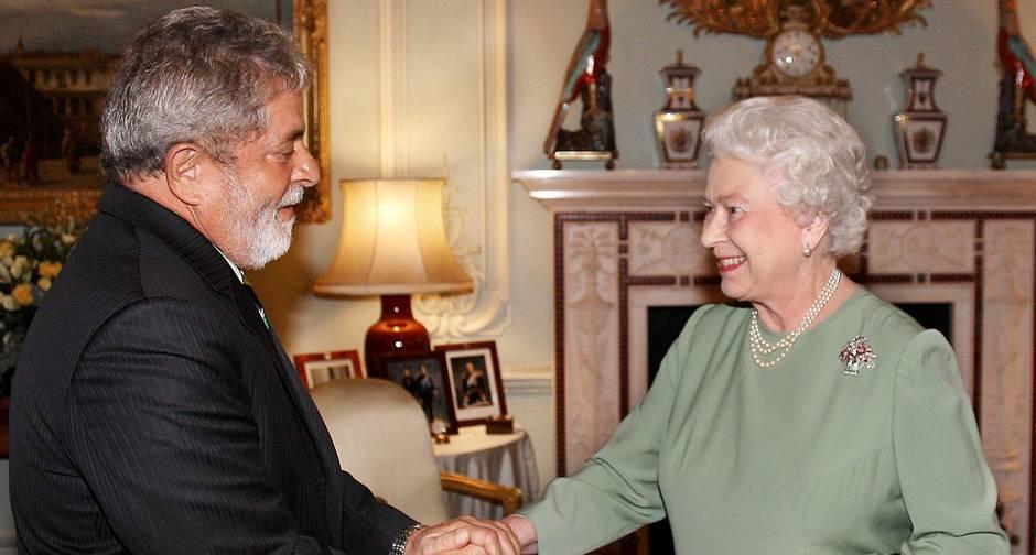 Lula, o Ministério e seu dinheiro em Londres