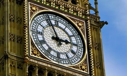 Prepare o relógio! Vai começar o horário de verão no Reino Unido