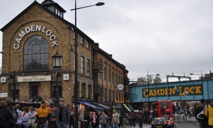 Camden Town: 8 dicas incríveis