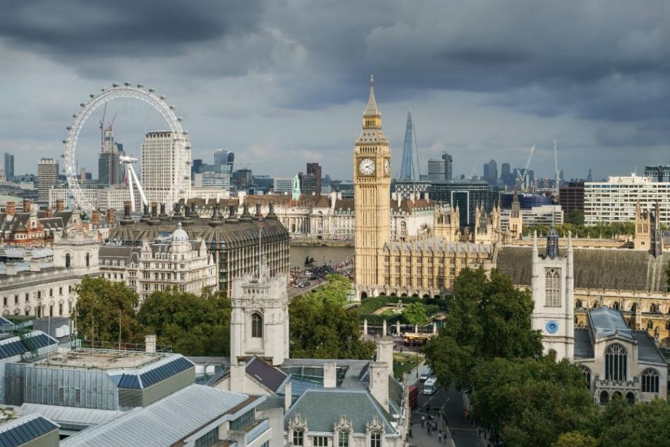 Londres é a cidade mais cara do mundo pelo terceiro ano consecutivo