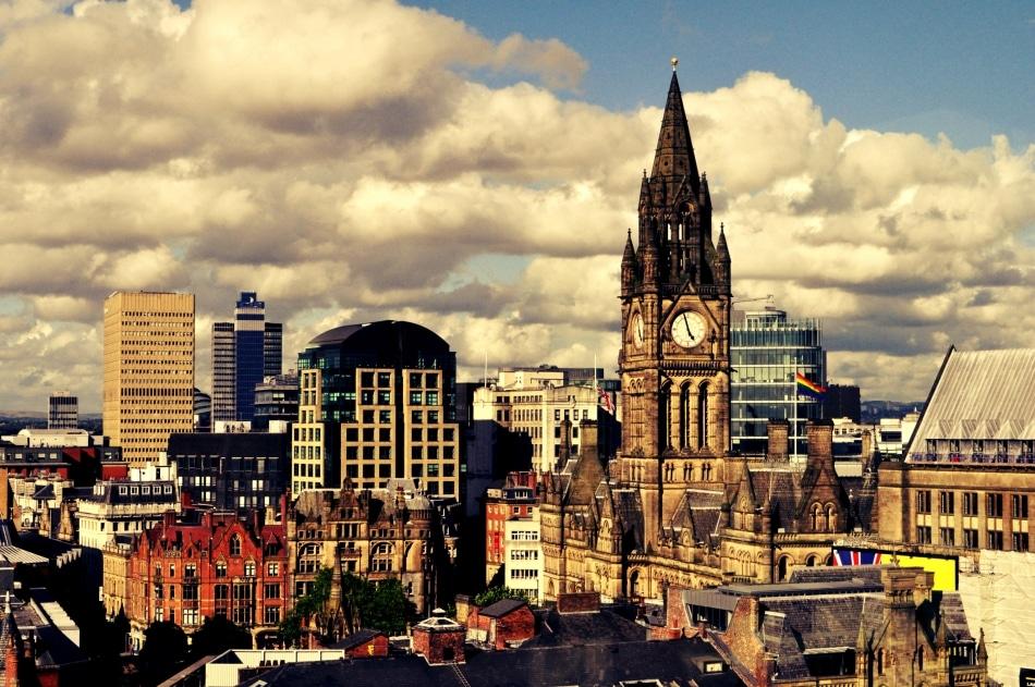 Fique de olho: Consulado itinerante em Manchester