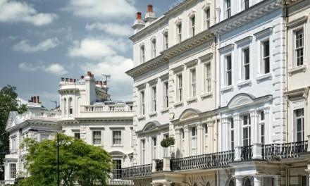Áreas para morar em Londres: Notting Hill