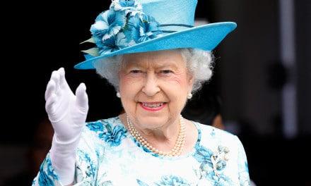 Com popularidade em alta, rainha Elizabeth II completa 90 anos