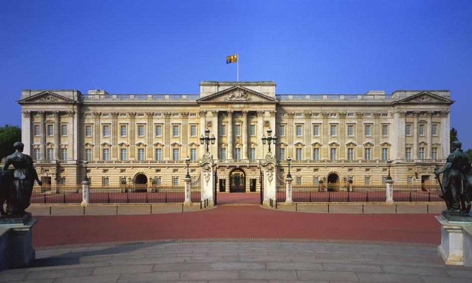 Palácio de Buckingham: conheça sua história
