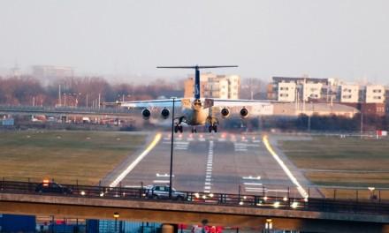 Aeroporto de Londres registra maior movimento da história