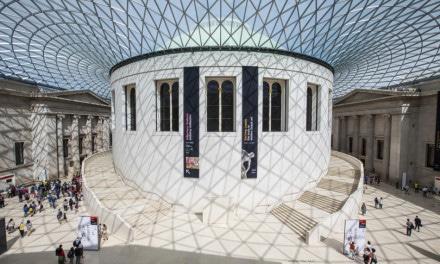 Os 5 museus em Londres que você tem que conhecer