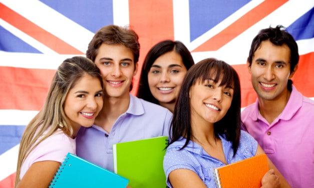 Top 10 cidades da Inglaterra para estudar