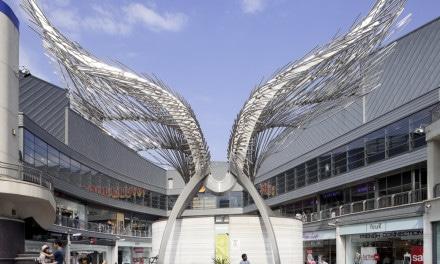 Áreas para morar em Londres: Angel