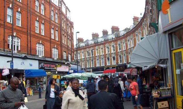 Áreas para morar em Londres: Brixton