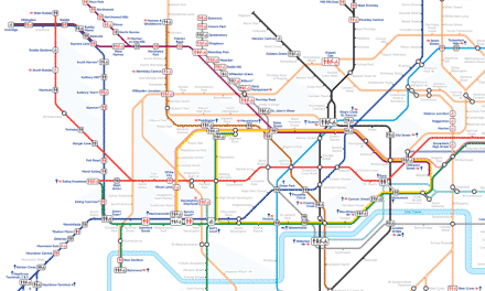 Conheça os banheiros disponíveis no metrô de Londres