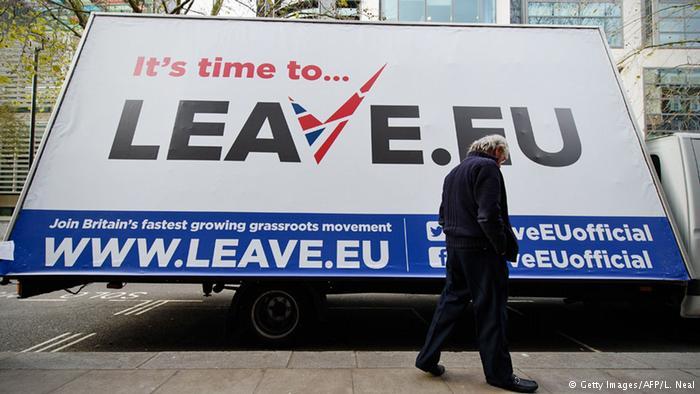Mais de 17 milhões votam, e Reino Unido deixará a União Europeia