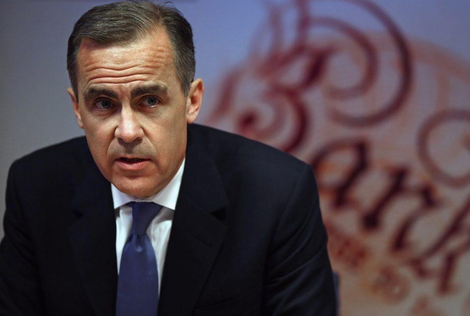 Banco da Inglaterra garante aporte após Brexit; bolsa abre em queda