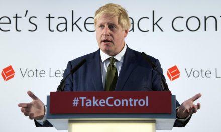 Favorito ao cargo de Cameron, Boris Johnson faz discurso controverso