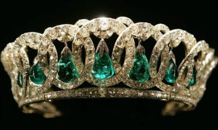 O que ver em Londres: não perca as joias da Coroa Britânica