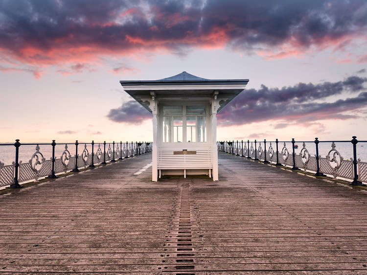 Swanage, Dorset