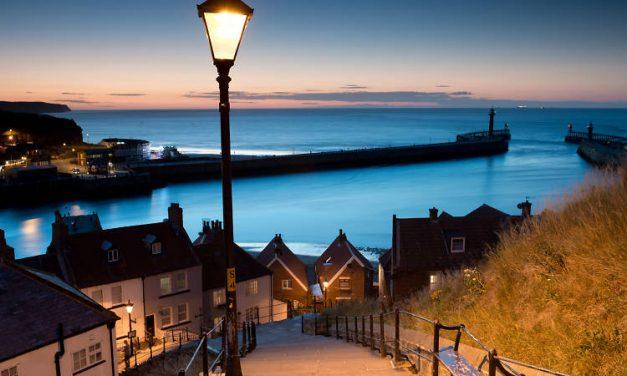 10 cidades da Inglaterra no litoral para conhecer