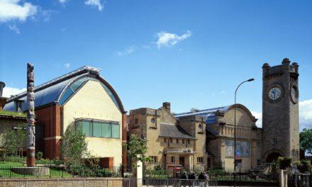 Horniman Museum terá favela durante festival sobre o Brasil