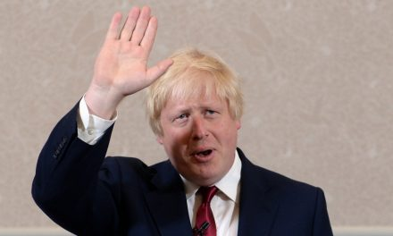 Boris Johnson anuncia que não será candidato a primeiro-ministro