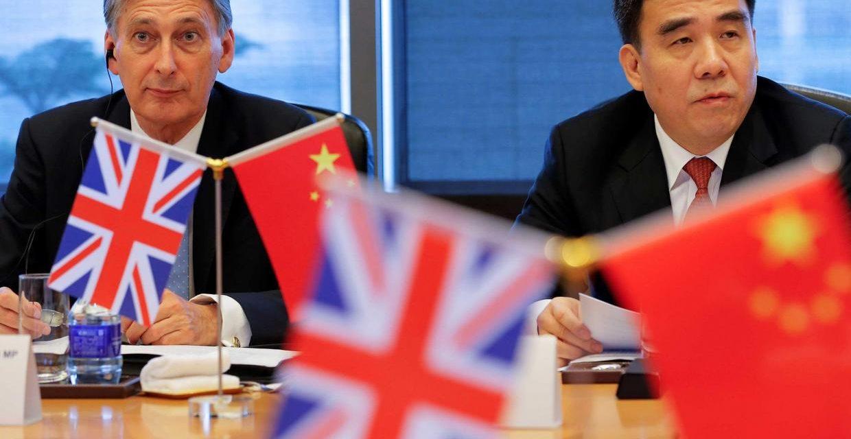 G20 discute os riscos do Brexit na economia mundial