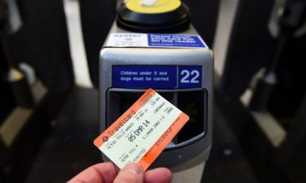 Greve dos ferroviários no Reino Unido vai até sexta-feira