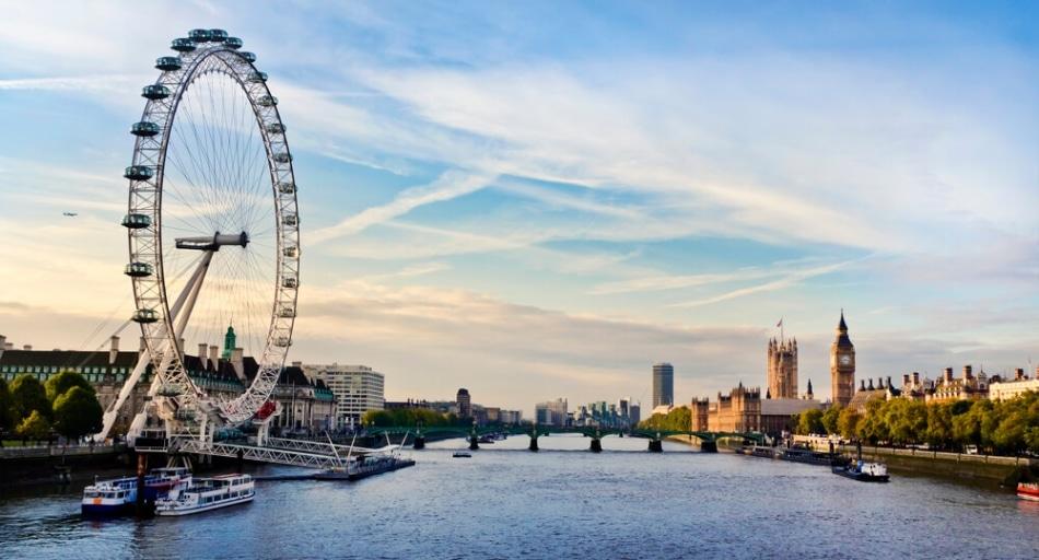 London Eye: o melhor ponto de observação de Londres