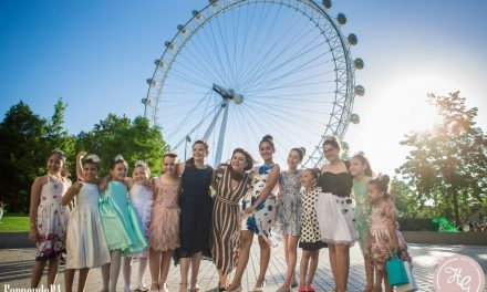 Chá das Princesas em Londres: Impactando gerações e os valores infantis