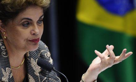 Jornais britânicos destacam queda de Dilma em diferentes visões