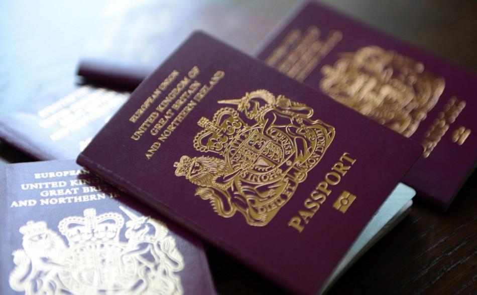Ministra do interior cogita cobrança de visto para britânicos