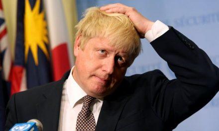 Brexit: Artigo 50 deve ser entregue no início do ano