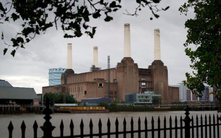 Apple mudará de sede em Londres