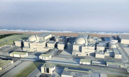 Usina Nuclear no Reino Unido ganha sinal verde do governo