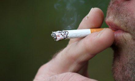 Número de fumantes na Inglaterra atinge nível histórico