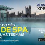 Sorteio em Londres: Concorra aos prêmios do mês no eLondresTOP5