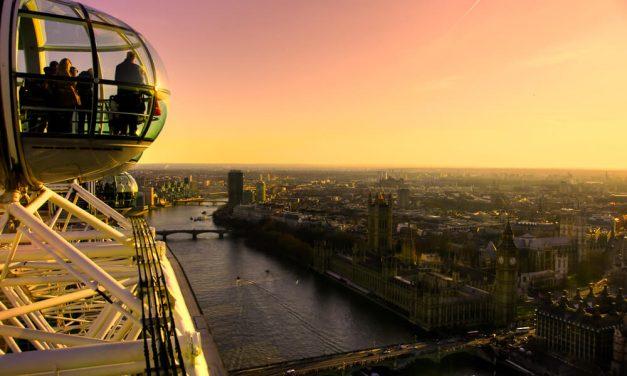 Como comprar ingressos para atrações em Londres?