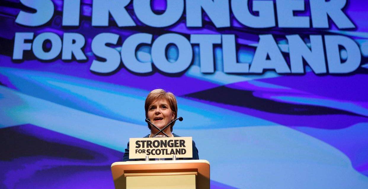 Brexit: Escócia quer segundo plebiscito de independência