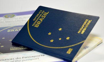 Consulado brasileiro em Londres anuncia novos valores das taxas consulares