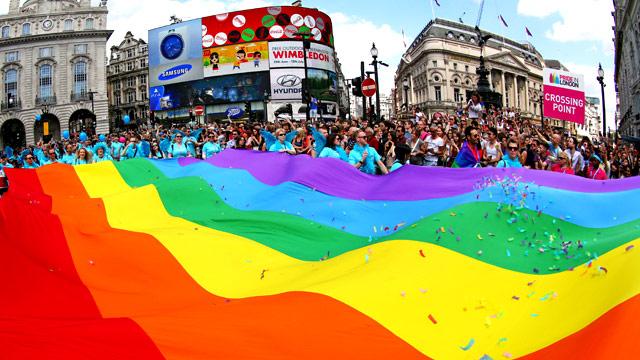 Reino Unido vai pedir perdão a gays condenados por serem gays