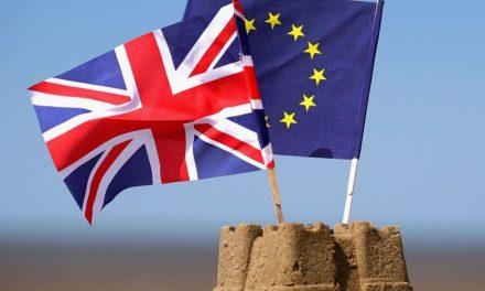 Bancos estão se preparando para deixar o Reino Unido