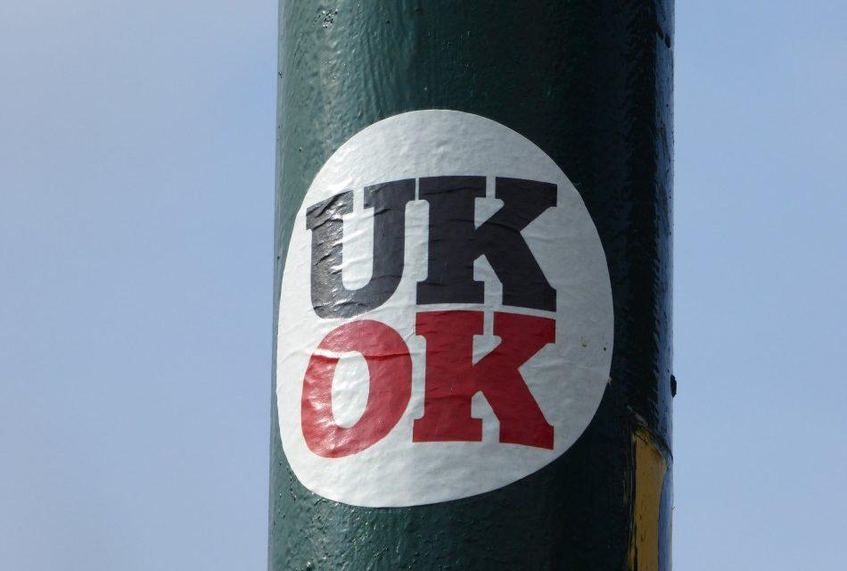 Reino Unido é o país mais generoso da Europa