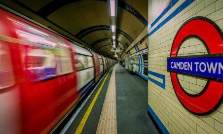 Prefeito de Londres anuncia início 24 horas da Northern Line