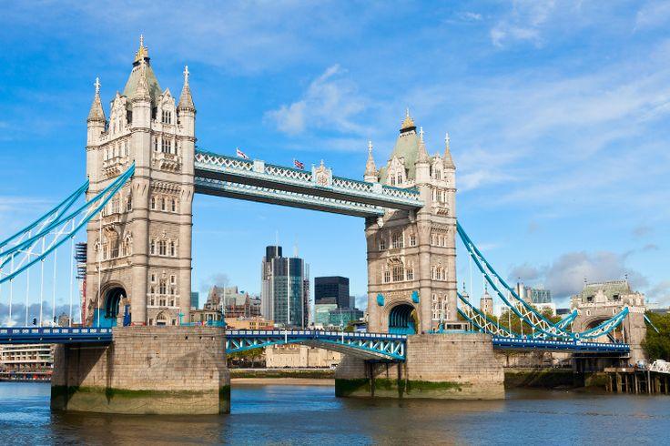 Tower Bridge fechada para reformas até dezembro
