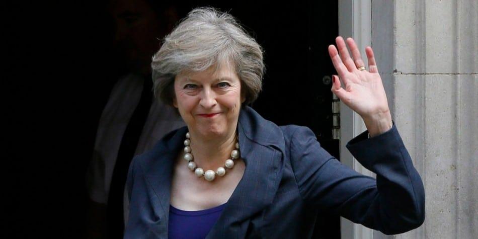 Reino Unido dará início ao Brexit até março de 2017