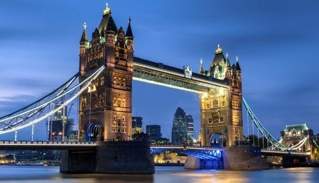 Dicas de Turismo: Tower Bridge