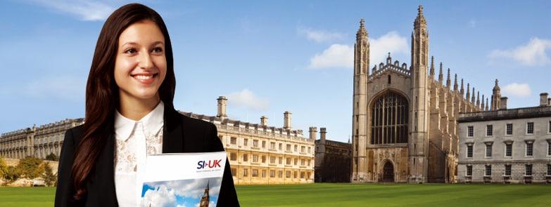 Como Estudar no Reino Unido